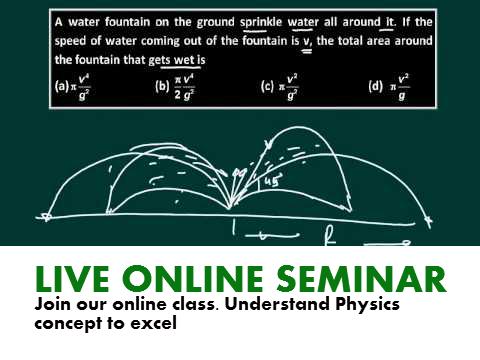 Physics Online Class